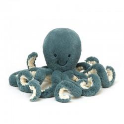 Knuffel Storm Octopus small | Jellycat -