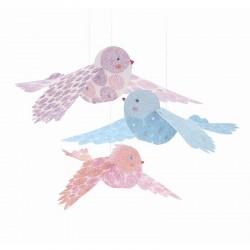 Decoratie Vogels | Djeco -