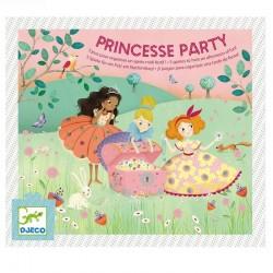Prinsessenfeest | Djeco -