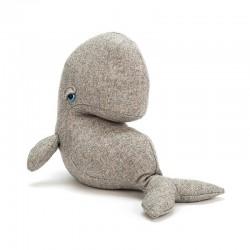 Knuffel Pobblewob Whale | Jellycat -