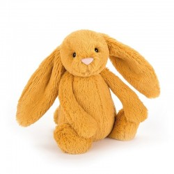 Knuffel Bashful Bunny Saffron medium | Jellycat -