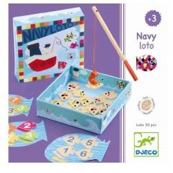 Navy Loto | Djeco -