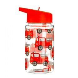 Drinkfles Brandweerwagen | Sass & Belle -