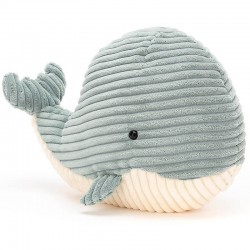 Knuffel Cordy Roy Walvis medium | Jellycat -