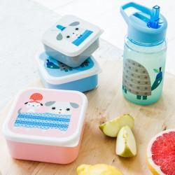 Lunchbox set Peanut & co   Petit Monkey -
