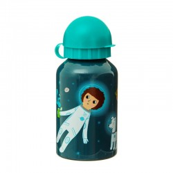 Drinkfles Space Explorer | Sass & Belle -