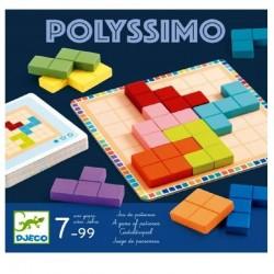 Polyssimo | Djeco -