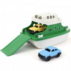 Veerboot groen | Green Toys -