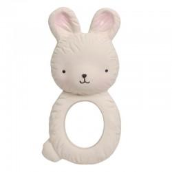 Bijtring Konijn / Bunny | A Little Lovely Company -