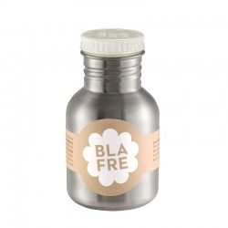 RVS Drinkfles wit 300 ML | Blafre -