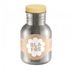 RVS Drinkfles Lichtgeel 300 ML | Blafre -