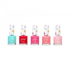 Nagellak op waterbasis assorti | Souza for Kids -