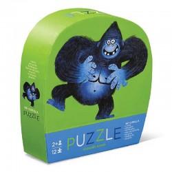 Puzzel Gorilla | Crocodile Creek -