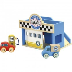 Kleine Garage Vilacity | Vilac -