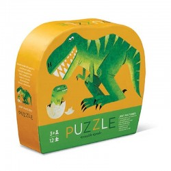 Puzzel Dino Just Hatched | Crocodile Creek -