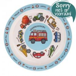 Melamine bord Transport | Lesser & Pavey -