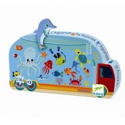 Puzzel Aquarium | Djeco -