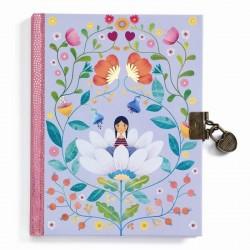 Dagboek Marie | Djeco -