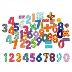 Magneten Cijfers | Vilac -
