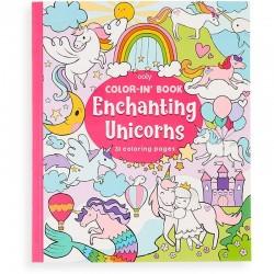 Kleurboek Eenhoorns   Ooly -