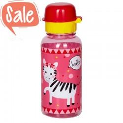 Drinkfles Zebra | Spiegelburg -