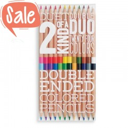 Dubbelzijdige potloden | Ooly -