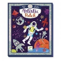 Artistic Patch Cosmos | Djeco -