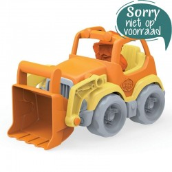 Scooper / Graafmachine | Green Toys -