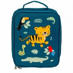 Koeltasje Jungle Tijger | A Little Lovely Company -