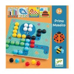 Mosaico Primo | Djeco -