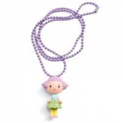 Ketting Charms Tutti Tinyly | Djeco -