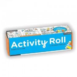 Activiteiten rol Robots | Mudpuppy -