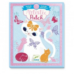 Artistic Patch Little Pets | Djeco -