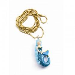 Lovely Charms Mermaid / Zeemeermin | Djeco -