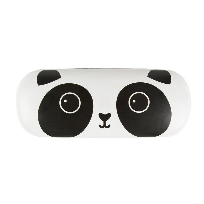 Brillenkoker Aiko panda Kawaii   Sass & Belle -