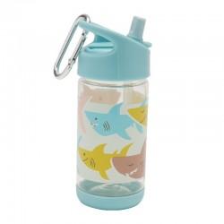 Drinkfles Shark / Haai   Sugarbooger -