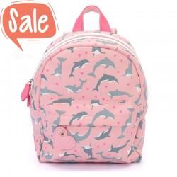 Rugzak Dolfijn | Zebra Trends -