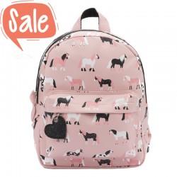 Rugzak Horses Pink | Zebra Trends -