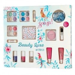 Beauty Set Waterbasis Luxe | Souza for Kids -