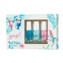 Nagellak op waterbasis Jungle | Souza for Kids -