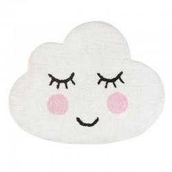 Vloerkleedje wolk | Sass & Belle -