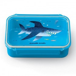 Bento Box Shark / Haai | Crocodile Creek -