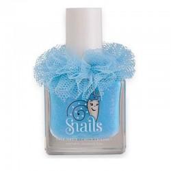 Nagellak op waterbasis Ballerine Blue | Snails -