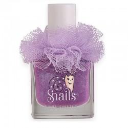 Nagellak op waterbasis Ballerine paars | Snails -