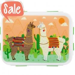 Broodtrommel Lima Lama | Sass & Belle -