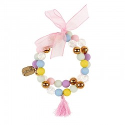 Armband Irina pastel | Souza for Kids -