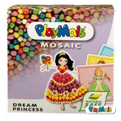 Mosaic Dream Princess | PlayMais -