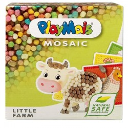 Mosaic Little Farm | PlayMais -