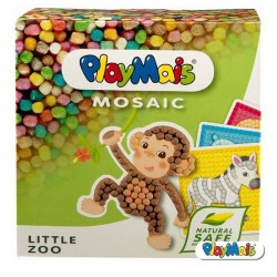 Mosaic Little Zoo | PlayMais -