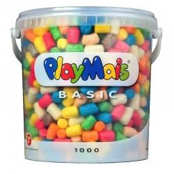 Basic 1000 Emmer | PlayMais -
